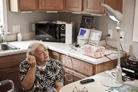 high tech granny pods allow elderly family members to pioneering the granny pod fairfax county family adapts to