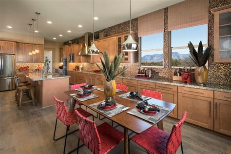 southwestern style 17 warm southwestern style kitchen interiors you re going to adore