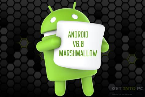 free android version android 6 0 marshmallow x86 for pc free