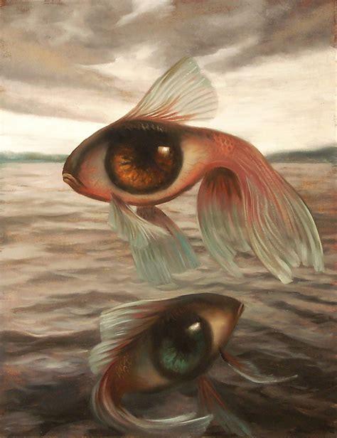 imagenes artisticas surrealistas vincent cacciotti y sus pinturas surrealistas arte