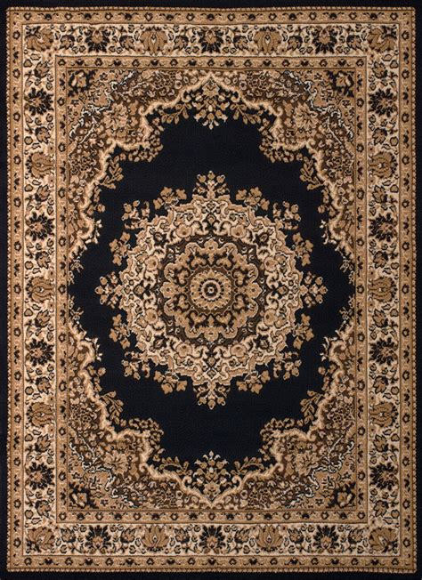 rugs dallas united weavers area rugs dallas rugs 851 10170 floral kirman black dallas rugs by united