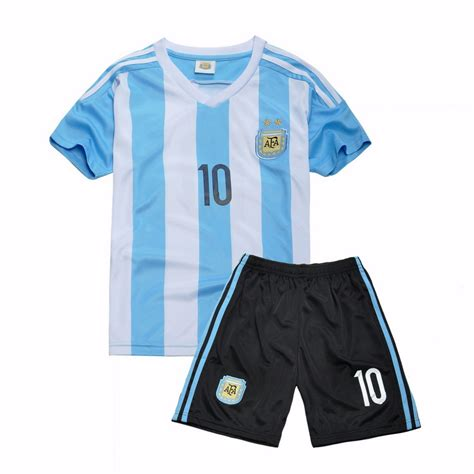 soccer jerseys cheap messi clothes china argentina