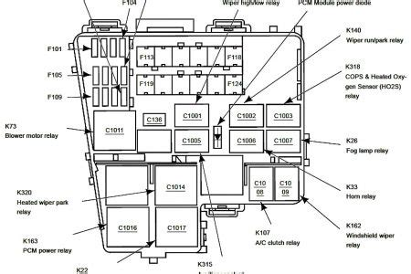 2000 lincoln ls wiring diagrams 2000 free engine image