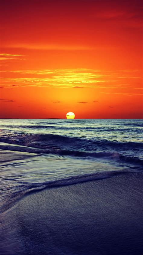 wallpaper for iphone sunset sunset sea 12 iphone 6 wallpapers hd iphone 6 wallpaper