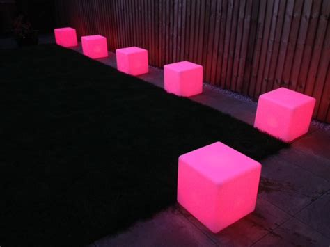 light up couch led furniture hire in birmingham and wolverhton hire