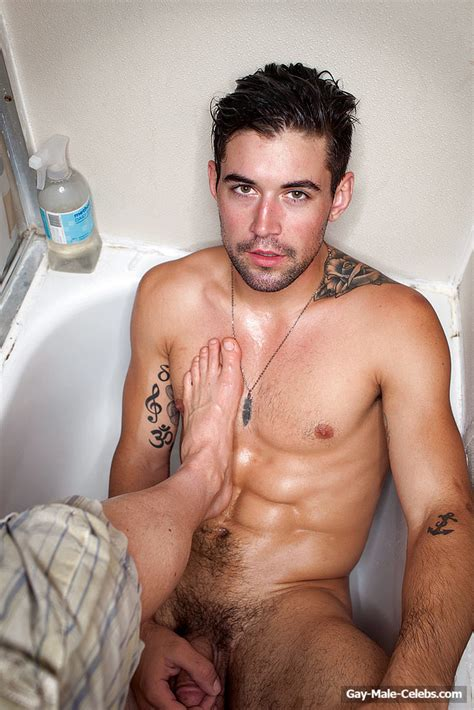 Benjamin Godfre Nude The Male Fappening