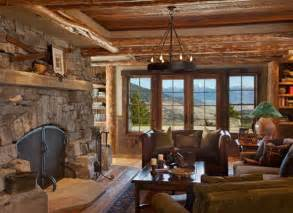rustic home interior designs 1000 images about designiness on pinterest santa fe