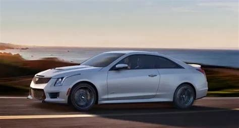 2020 cadillac ats v coupe 2020 cadillac ats v coupe release date colors changes