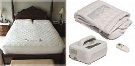 temperature controlled bed chilipad ultimate temperature control system for your bed hometone