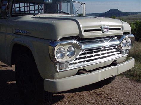 1960 ford f 600 farm truck for sale in sedalia colorado