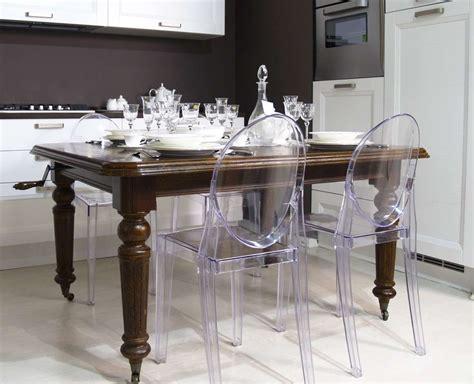 sedie stile antico arredare con mobili antichi e moderni foto design mag