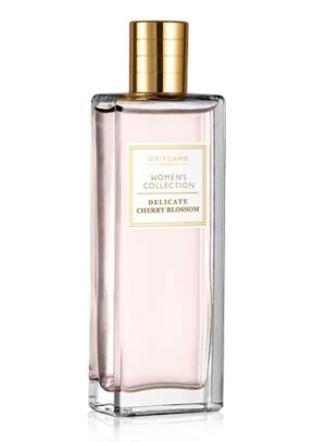 Parfum Oriflame Musk delicate cherry blossom oriflame perfume a new fragrance for and 2016