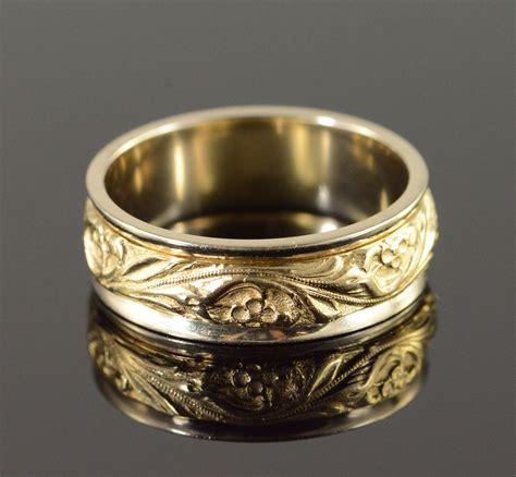 average mens wedding ring size tbrb info