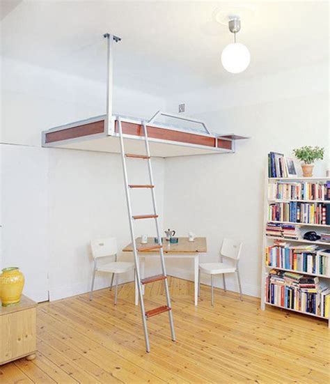 Different Styles Of Bunk Beds 21 Loft Beds In Different Styles Space Saving Ideas For Small Rooms Interior Design