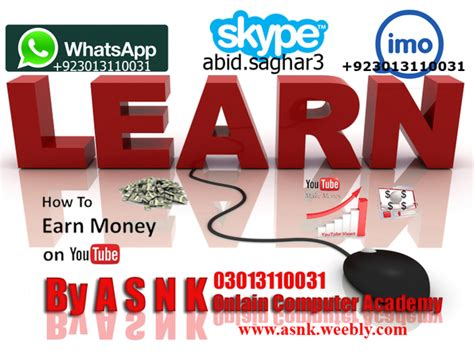 Earn Money At Home For Pc Make Money On Computer Academy