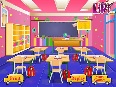 pattern games to play in the classroom kids classroom decoration girls games gamingcloud