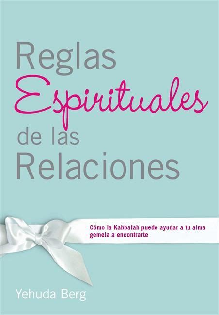 ideas que pegan pdf reglas espirituales de las relaciones books magazines