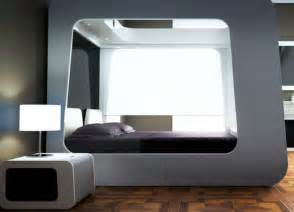 Futuristic Beds the ness bed by sawaya moroni bed furniture idea is just my design