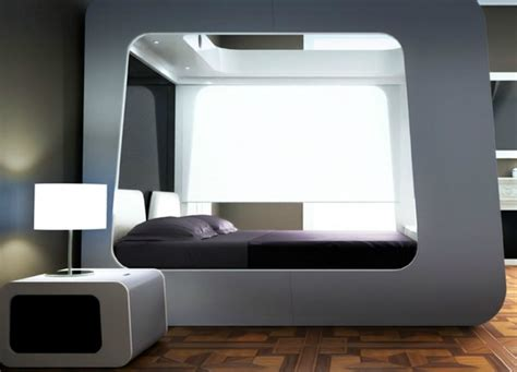 futuristic bed 26 futuristic bedroom designs decoholic