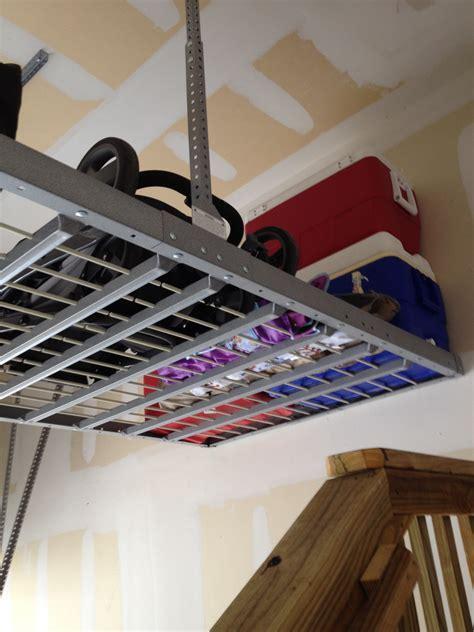 Phoenix Garage Overhead Storage Ideas Gallery   Garage