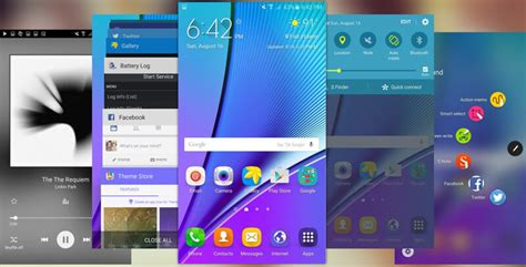 Samsung J5 Marshmallow samsung galaxy j5 and j7 released with android 6 0 1 marshmallow update neurogadget