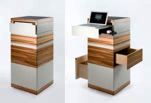 Modular Furniture For Small Spaces Laptop Tower Modular Office Furniture For Small Space