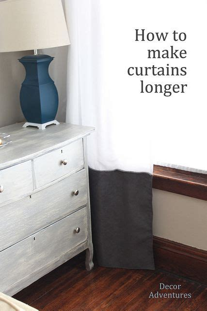 how to make curtains shorter 95 best images about windows on pinterest window