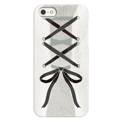 design by humans laced up lauren laced up corset phone cases human