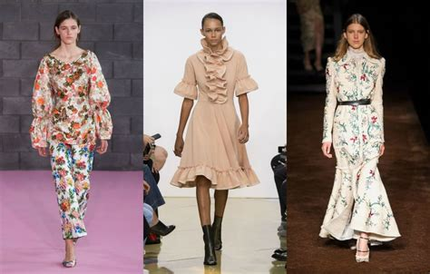A Bit Of Victoriana 15 fashion trends for you need to check