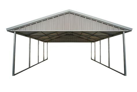 pws 20feet x 24feet premium canopy carport the home