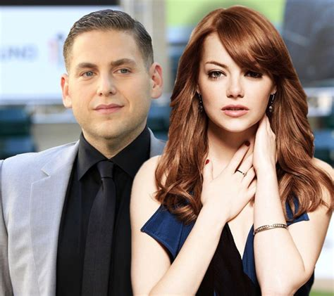 emma stone jonah hill movie the independent emma stone and jonah hill to reunit in tv