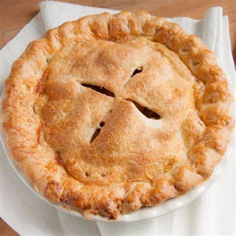 american pie kuchen apple pie rezept mit bild backeifer rezeptebuch