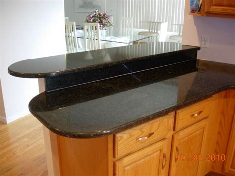 Bar With Granite Top by Fireplace Surround Bar Tops Table Tops Flintstone