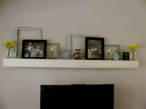 Decorating Ideas Above Tv Shelf Above Tv On Above Tv Decor Modern Tv