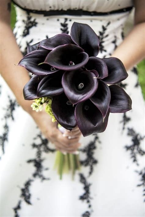 Wedding Bouquet Meaning by The Best Wedding Bouquets According To Their Color Meaning