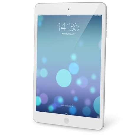 Tablet Apple Mini 2 apple mini 2 16gb tablet w wi fi retina display a1489 white