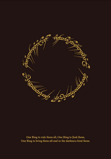 the lord of the rings poster options jrr talkien home wall lord of the rings minimal poster by mehmetaydinozen
