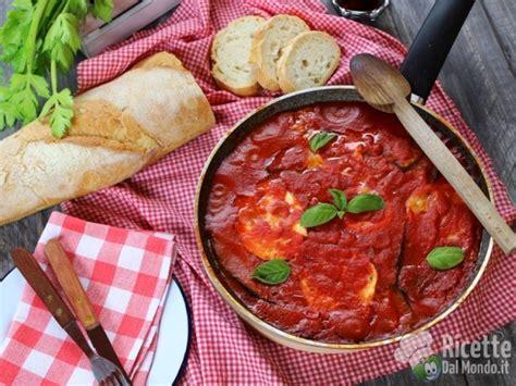 come cucinare melanzane padella parmigiana di melanzane in padella ricettedalmondo it