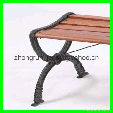 cast iron bench legs manufacturers cast iron bench legs zhongrun china manufacturer