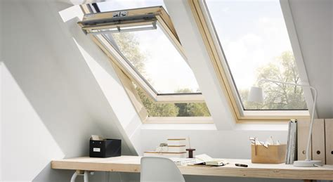 Skylights Windows Inspiration Velux Home Office Inspiration Gallery
