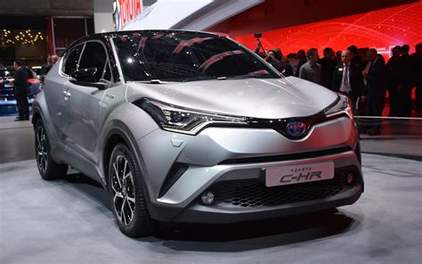 Auto L Hr by Toyota C Hr 2018 On L Essaie Cette Semaine Guide Auto