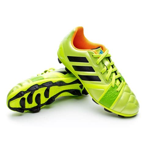 Adidas Nitro Charge 3 0 boot adidas nitrocharge 3 0 trx hg solar slime solar zest
