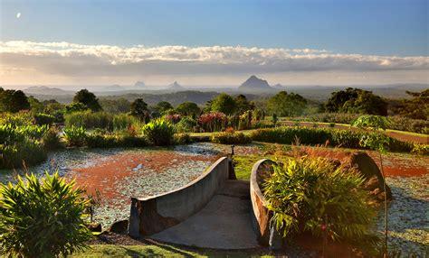Maleny Botanic Garden Coast Itineraries Visit Coast