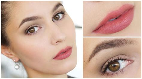 eyeliner tutorial work work in a conservative setting an office or preparing