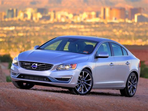 trak volvo volvo on track to manufacture all new s60 from 2018 at u s