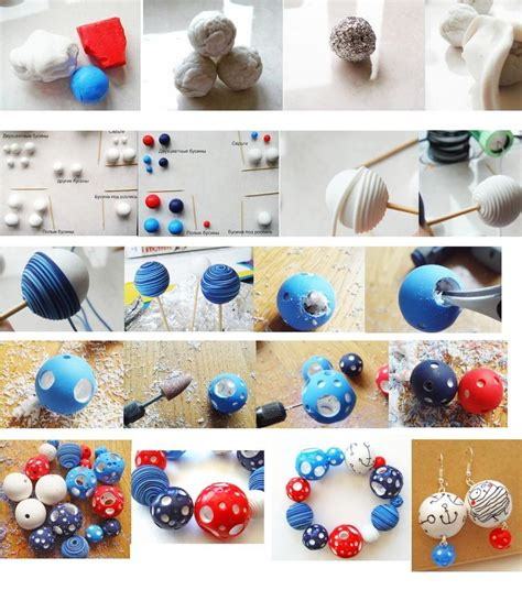 diy polymer clay projects funky polymer clay diy badass clay projects