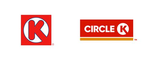 brand new new logo and global brand for circle k