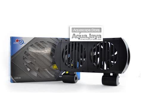 Kipas Fan Pendingin Aquascape by Aqua World Cooling 2 Fan 2 Kipas Pendingin G 051 02