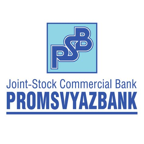 psb bank psb promsvyazbank 1 free vector 4vector