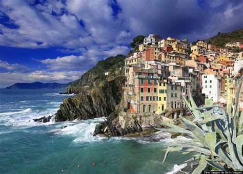 5 of the most beautiful places on earth online travel riomaggiore italy is the most beautiful place in the